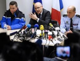 'Copiloot deed vliegtuig bewust neerstorten'