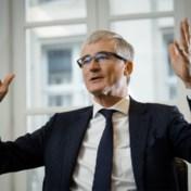Vlaanderen mag komende jaren in de min gaan