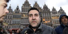 Beweging van Abou Jahjah plant nieuwe acties tegen uitspraken De Wever