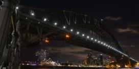 Licht uit tijdens Earth Hour
