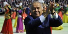 Stemlokalen geopend in Oezbekistan