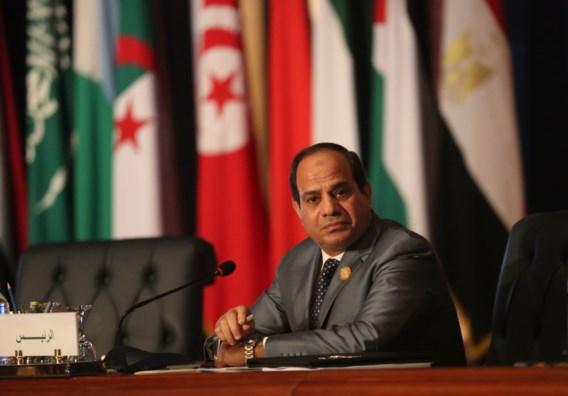 Arabische leiders richten gemeenschappelijke interventiemacht op