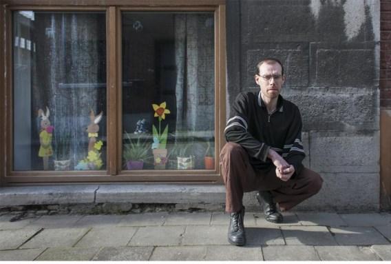 'Dit is geen statement tegen de milieubewegingen', zegt Stijn Bruers. 'Ik wil er nog altijd deel van uitmaken.'