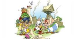 Nieuw album van Asterix verschijnt in oktober