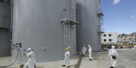 Atoomexperts opnieuw naar Fukushima voor problemen met vervuild water