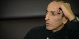 Farid Bamouhammad terug in de cel