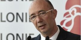 Demotte verwacht 'sterke reactie' van premier op Bourgeois