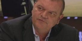 'Hij zag dat hij de Vlaamse DSK zou worden'