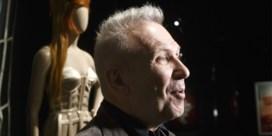 Jean Paul Gaultier: 'Niet genoeg mensen om alle kleding te kopen'