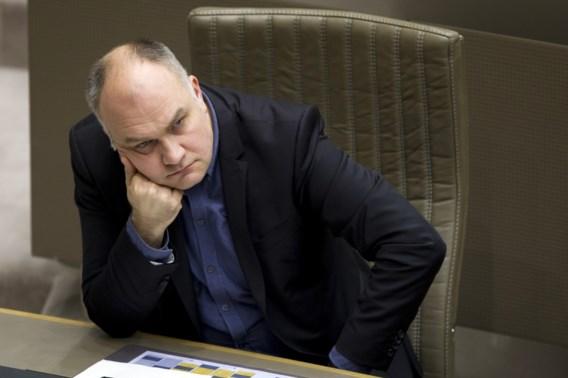 'Vlaamse regering zegt mensen: 'Trek uw plan''