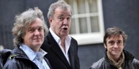'Clarkson mag toch mee op Top Gear-tournee'