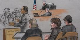 Juryleden zetten beraadslaging proces Boston Bomber woensdag verder