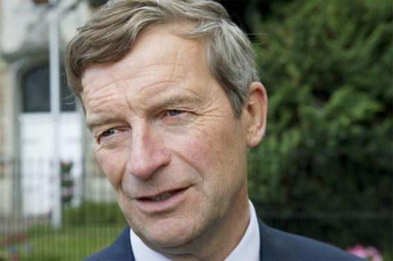 Oud-minister Johan Sauwens wordt ondernemer