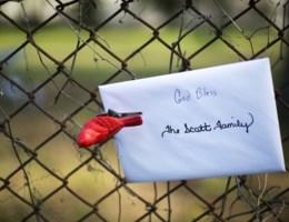 Nieuwe beelden van arrestatie Walter Scott opgedoken