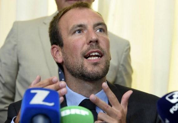 Melchior Wathelet zegt politiek vaarwel