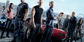 'Opgelet: voer de stunts van Fast and Furious 7 niet zelf uit'
