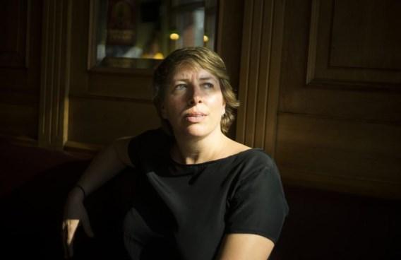 Caroline Gennez: 'Steve probeerde te verbinden'.