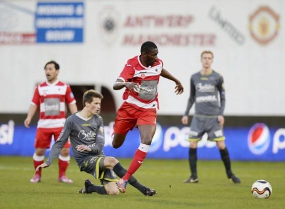 PROXIMUS LEAGUE. Antwerp verliest, STVV wint ruim