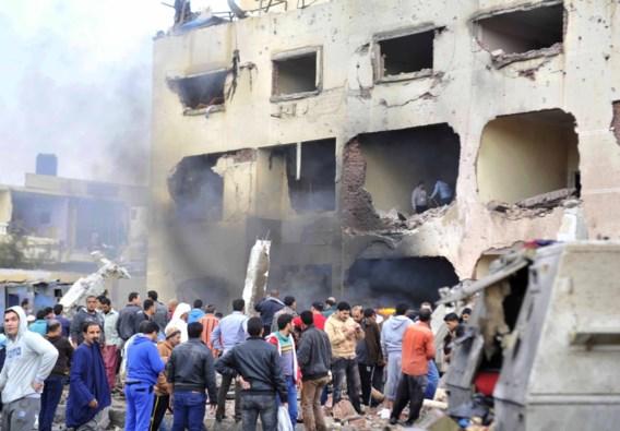 Twaalf doden bij twee aanslagen in Sinai
