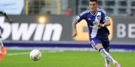 Matias Suarez: 'Ik wil terug naar Belgrano'
