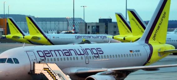 Toestel Germanwings ontruimd na bommelding
