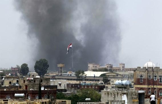 Geweld in Jemen blijft oplaaien