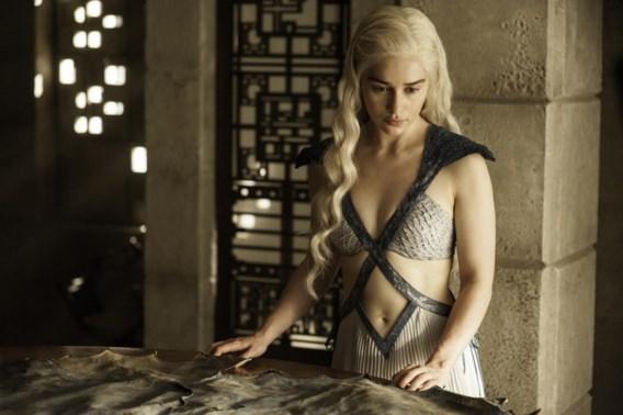 Vier afleveringen van nieuw seizoen 'Game of Thrones' uitgelekt