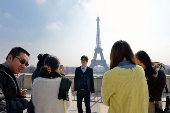 Chinese ongemanierde toeristen komen op zwarte lijst
