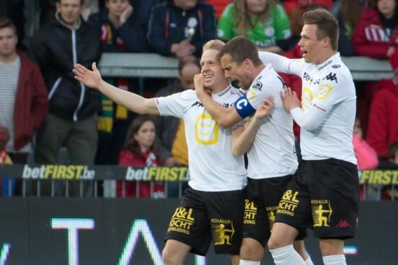 VIDEO. Vroege goal stuwt KV Mechelen naar zes op zes