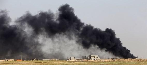 IS valt grootste raffinaderij van Irak aan