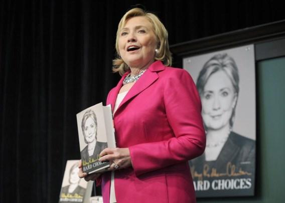 Hillary Clinton is niet 'some little woman'