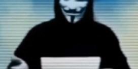 Anonymous helpt politie speuren naar krantenhacker