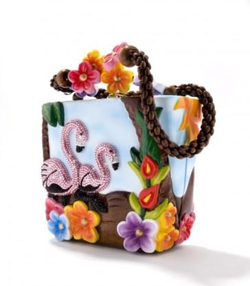 Museum brengt ode aan 'lelijkste' handtassen