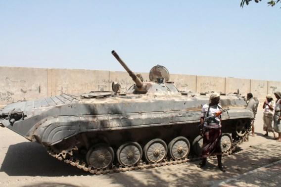 'Spirituele leider Al-Qaeda Jemen gedood door Amerikaanse drone'