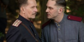 Thriller 'Child 44' met Tom Hardy verboden in Rusland