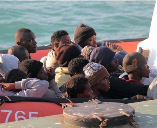 Bootvluchtelingen aan de Siciliaanse kust: makkelijke oplossingen zijn er niet.