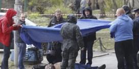 Pro-Russische journalist neergeschoten