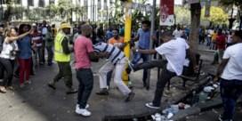 Dodelijke jacht op migranten in Zuid-Afrika