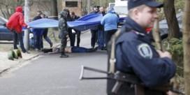 Oekraïense nationalisten eisen politieke moorden op