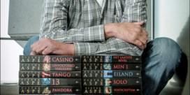 Pieter Aspe lanceert eigen uitgeverij