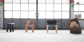 De stoelendans van Max Lamb: ontdek het materiaal