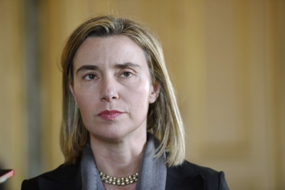 EU in spoed bijeen na scheepsramp