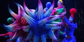 Cirque du Soleil komt in Amerikaans-Chinese handen