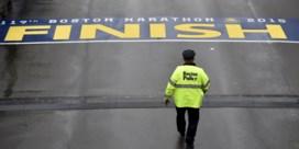 Overlevers van Boston Bombings lopen eerste marathon
