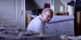 Jacques Vermeire voor het eerst over strijd tegen kanker