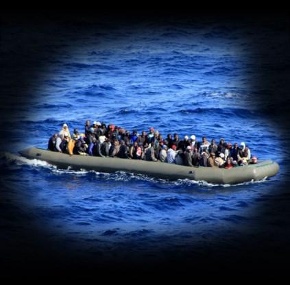 Europa wil boten van smokkelaars vernietigen