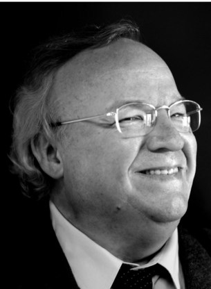Marcel Van Nieuwenborgh.