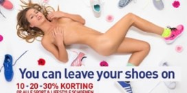 United Brands moet stoppen met vrouwonvriendelijke campagne