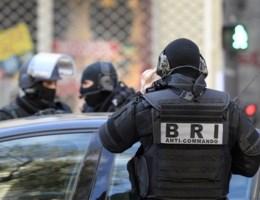 Aanslag tegen kerken in Frankrijk verijdeld