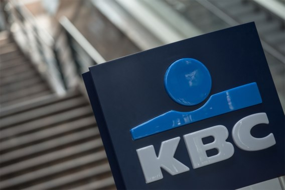 KBC hanteert negatieve rente